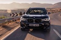 BMW X6 Front