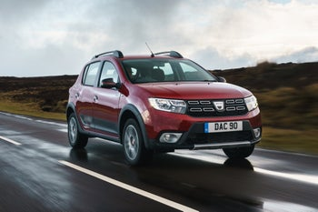 Picture of Dacia Sandero Stepway