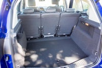 Ford C-Max Boot