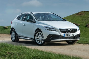 Picture of Volvo V40