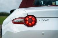 Mazda MX-5 rear light
