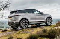Range Rover Evoque 2019 right exterior