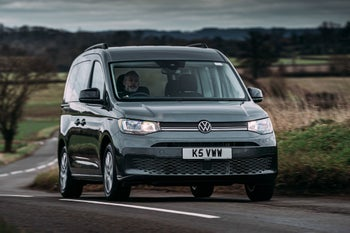 Picture of Volkswagen Caddy