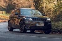 Range Rover Velar frontright exterior