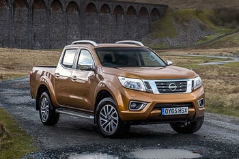 Picture of Nissan Navara