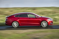 Ford Mondeo Driving Side
