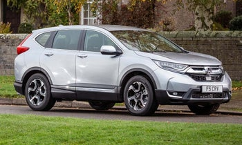 Picture of Honda CR-V
