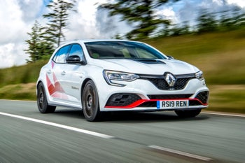 Picture of Renault Megane
