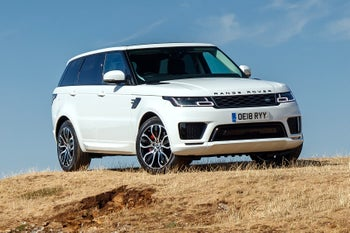 Picture of Land Rover Range Rover Sport