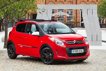 Picture of Citroen C1