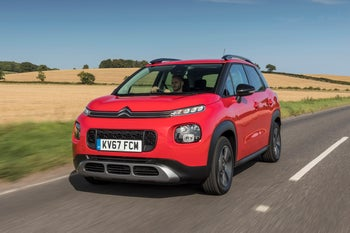 Picture of Citroen C3 Aircross