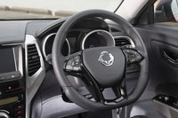 SsangYong Tivoli Steering Wheel