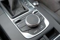 Audi A3 Centre Console