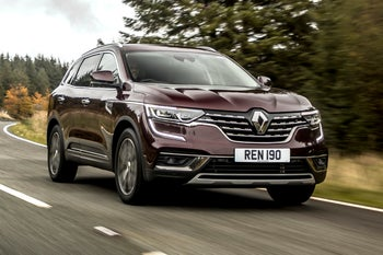 Picture of Renault Koleos
