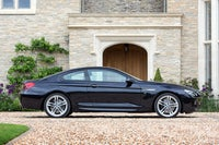 BMW 6 Series Exterior Side