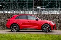 Audi RS Q3 Exterior Side