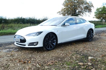 Picture of Tesla Model S