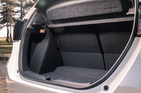 Honda Jazz Review 2021 boot space