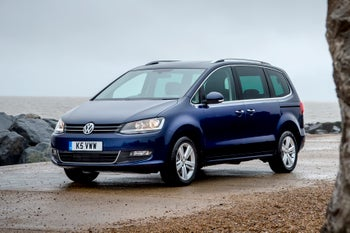 Picture of Volkswagen Sharan