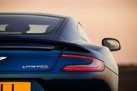 Aston Martin Vanquish Exterior back