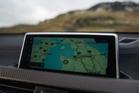 BMW X2 Review 2021 Media Screen