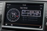Volkswagen Tiguan Electric Infotainment