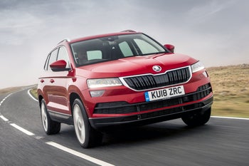 Picture of Skoda Karoq