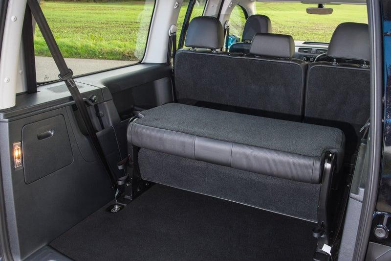 Volkswagen Caddy Maxi Life