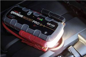 Noco genius boost Pro jump starter booster pack