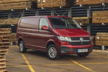 Picture of Volkswagen Transporter