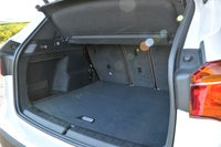BMW X1 Boot