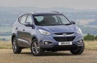 Hyundai ix35 UK