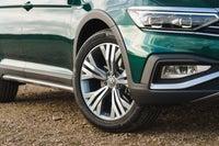 Volkswagen Passat Alltrack Rim