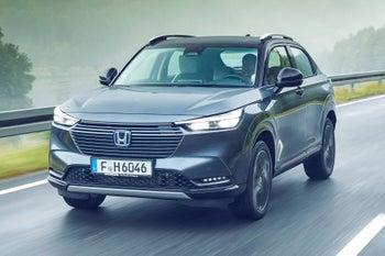 Picture of Honda HR-V