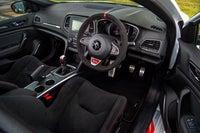 Renault Megane RS Front Interior