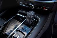 Volvo V60 Gear Stick