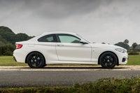 BMW 2 Series Exterior Side
