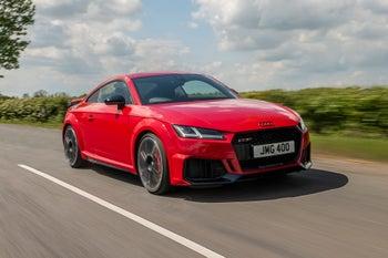 Picture of Audi TT