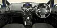 Ford B-Max Interior