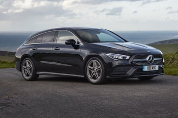 Picture of Mercedes-Benz CLA
