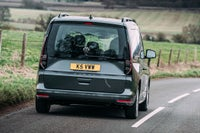 Volkswagen Caddy Life rear