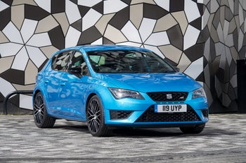 Picture of SEAT Leon