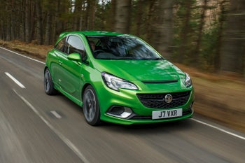 Picture of Vauxhall Corsa