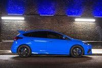 Ford Focus Estate Side