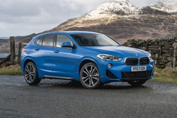 Picture of BMW X2