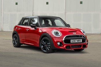 Picture of MINI Hatchback