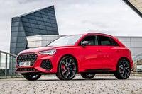 Audi RS Q3 Exterior Front