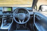 Toyota RAV4 Driver's Seat