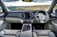 Volvo XC90 Front Interior