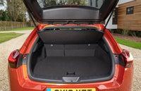 Lexus UX boot open
